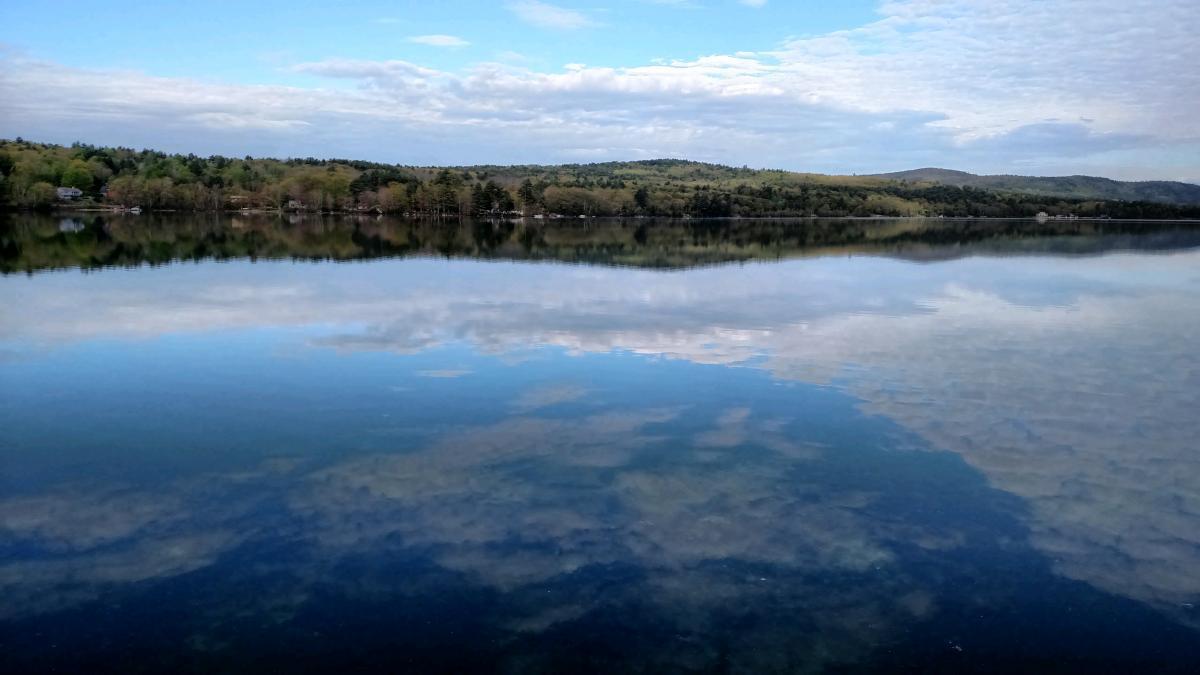 Lake Waukewan